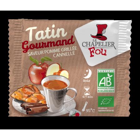 "Infusette ""Tatin gourmand"""