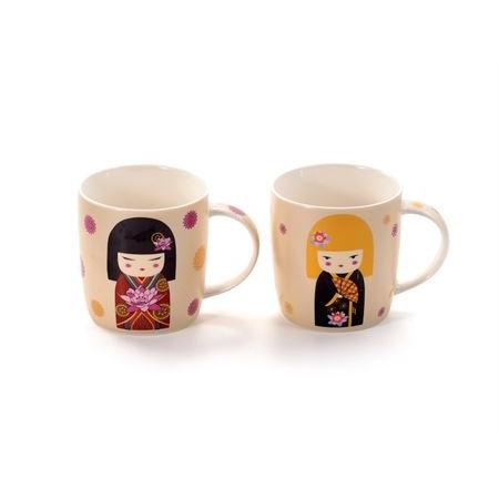 Mugs Geisha