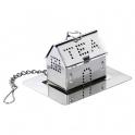 Infuseur maison en inox avec socle