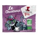 """Infusette """"Le Chartreux"""""""