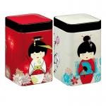Boîtes à thé